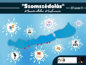 """""""Szomszédolás"""" Közművelődési Konferencia www.nka.hu"""