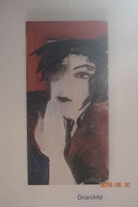 Molnár Györgyi Kiállítás